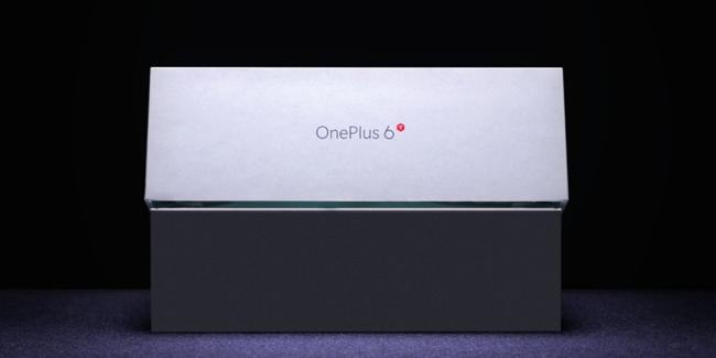一加6T出厂标配安卓9.0,一加5T等机型即将适配