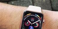 饮食失调患者福音!苹果捐助Apple Watch用于暴食症研究