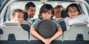 IQAir推出Atem车载空气净化器,3分钟净享车内洁净呼吸