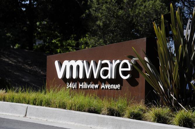 计划投资20亿美元!戴尔旗下云计算公司VMware在印度拓展业务