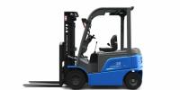 """""""搬运之神""""一键升级,比亚迪联合ST Engineering推出无人驾驶叉车!"""