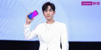 朱一龙代言联想S5 Pro 正式发布:AI四摄偶像级自拍,1298元起售