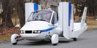 吉利飞行汽车开始接受预定,明年年交付