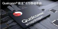 骁龙675处理器首秀之际  高通还公布首批5G基带OEM厂家