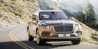 宾利计划停售柴油车 未来将专注于汽油和混合动力车型