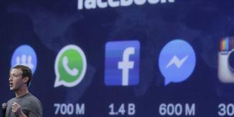 Facebook高管接連離職!數據泄露丑聞后的又一重擊
