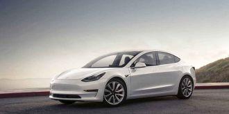 特斯拉上海工厂将投产Model 3和Model Y,订单压力将进一步增大