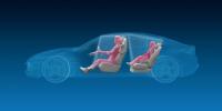采埃孚研发车内观察系统 或将大幅提升行车便利性和安全性