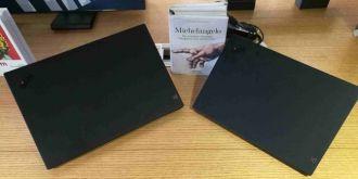 设计师的理想选择 ThinkPad X1/P1 隐士亮相西安