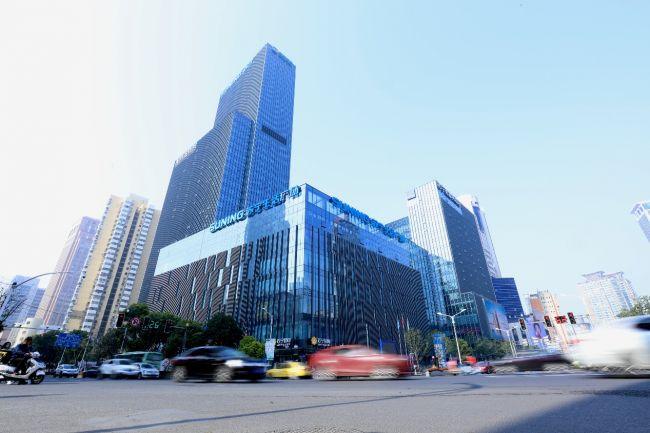 架设全球化贸易桥梁 苏宁牵手海外大牌打造全球优质供应链