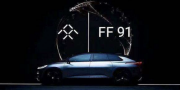 法拉第未来或迎来第二辆车型,FF81将在2020年上市
