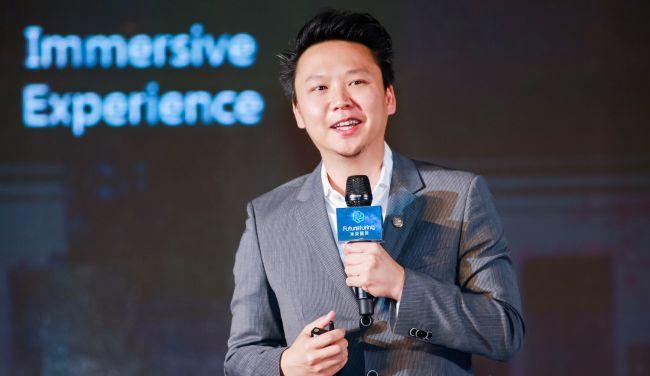 京东云刘子豪:数字化未来,云计算将实现万倍以上增长
