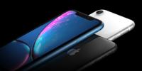 苹果持续缩减iPhone XR订单?导致部分代工厂员工被迫休假