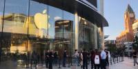 强迫购买iPhone展示机?韩国零售商将联合起诉苹果