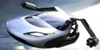 吉利旗下飞行汽车开始接受预订  计划于2019年交付