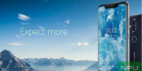 诺基亚8.1现身外媒  或亮相12月5日迪拜发布会