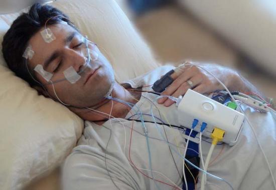 未火先凉,智能睡眠监测管理平台为何自己先休眠
