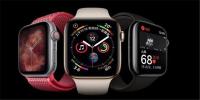 苹果Apple Watch 4立大功!智能手表用户数量增加明显