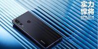 变焦三摄微孔水滴屏+骁龙710芯片  联想Z5s即将发布