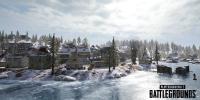 刺激战场雪地图来了,新枪新载具冰雪狂欢