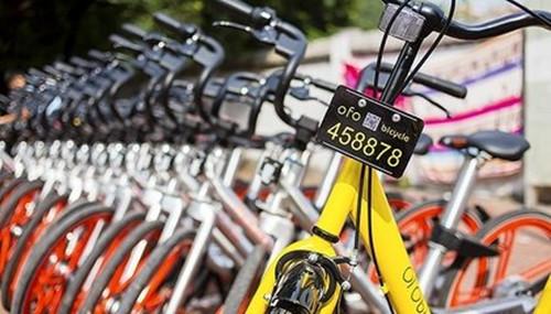 共享单车行业现状:胡玮炜卸任摩拜CEO 戴威被列入老赖名单