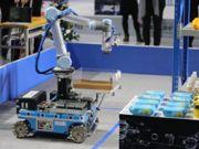 10支全球战队瓜分200万总奖金,第二届京东机器人挑战赛落幕
