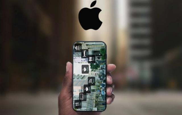 国产手机的崛起给苹果带来了压力
