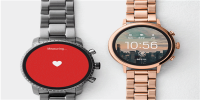 谷歌4000万美元收购Fossil 智能手表技术,这究竟是为什么?
