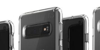 三星将发布三款Galaxy S10 穿孔自拍相机是亮点