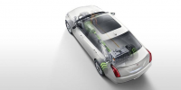 凯迪拉克或将转型为电动车品牌