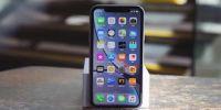 2020年开始,iPhone全线改用OLED屏幕