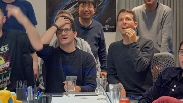 人机大战再现!谷歌新AI《星际争霸2》10比1大胜职业选手