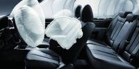 现代开发安全气囊系统 旨在解决二次碰撞下的安全问题