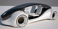 苹果汽车新动向 iPhone或将成为汽车钥匙