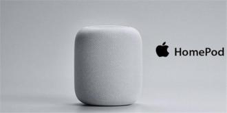 手势控制+面部识别!未来苹果HomePod 会有更多可能?