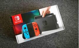 任天堂将于情人节举办直面会,着重介绍Switch新作