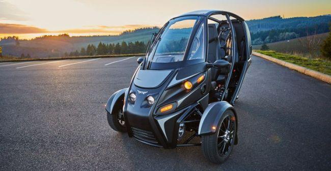 美国一公司发布高性能代步车 售价两万刀 百公里加速7.5秒