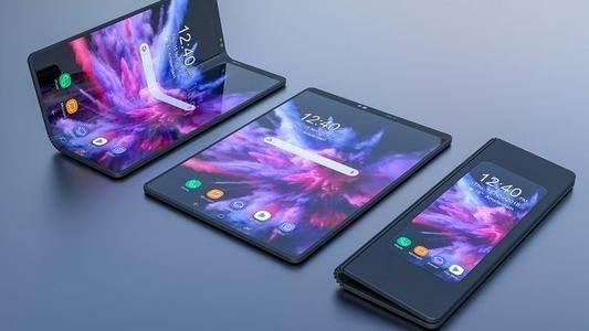 2019折叠屏手机年,三种形态哪个会是设计主流?