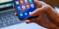 你的手机还有三大金刚键吗?外媒爆料安卓Q将取消虚拟返回键