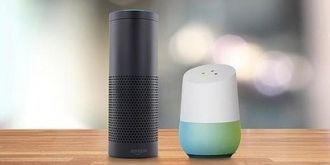 Q4全球智能音箱排名出炉:亚马逊/谷歌/阿里/百度/小米跻身前五