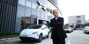 原广汽丰田质量部门高管加盟小鹏汽车  担任生产质量高级总监