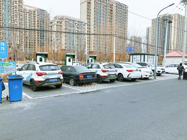 非常晚报丨北京新能源车指标获得要等8年 程维卸任快的打车法人及总经理