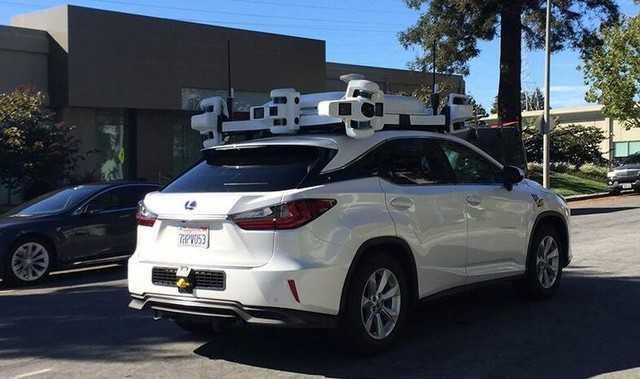 测试结果远不及对手 苹果自动驾驶部门裁员190人