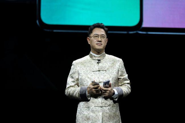 十年旗舰 不负众望 三星Galaxy S10系列正式在中国发布