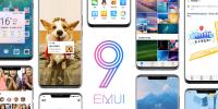 升级两次才是真旗舰标准!荣耀9/荣耀V9全面开放升级EMUI?9.0
