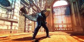 《鬼泣5》Steam版3月7日凌晨1点预载,3月8日正式发售