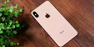 又出问题了:iPhone XS曝卡屏、掉帧故障