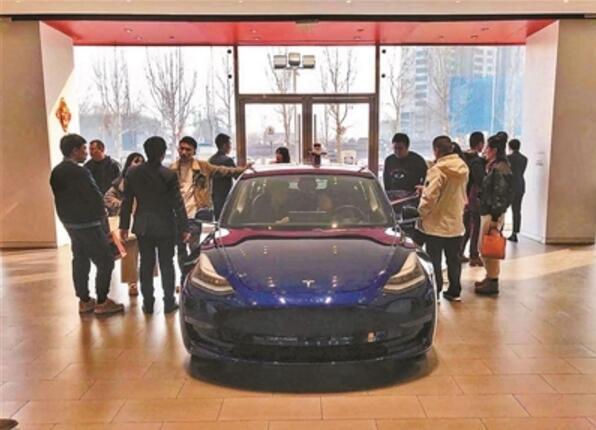 非常晚报丨特斯拉汽车全球涨价3%左右 阿里创投法人变更