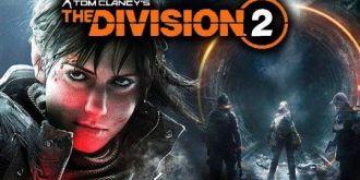 《全境封锁2》3月15日发售,预购玩家可提前尝鲜