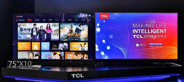 AWE2019|  TCL智能终端家族全系亮相 快速抢占AI×IoT赛场